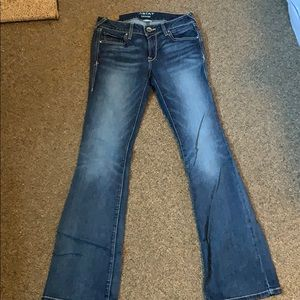Ariat Ultra Stretch Bootcut Jeans